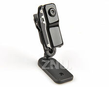 Selling~Rechargeable Mini Camera Security Spy Hidden Webcam Video Recorder-Black