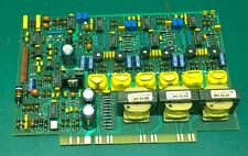 LEE LASER 3 PHASE SCR CONTROL BOARD 03000045 ASSY 02000045 (#930)