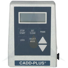 Smiths Medical Cadd Plus 5400 Infusion IV Pump