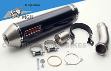 TAKKONI Sportauspuff Exhaust Suzuki SV 650 / S BY 06-10 NEW