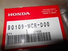 NOS Honda VTX1300 Bolt Socket (8X35) Front Fork # 90109-MCR-D00