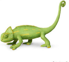 VEILED CHAMELEON BABY Replica  #261029 ~ scale 1:1 FREE SHIP/USAw/ $25+ Safari