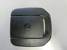 Genuine Used BMW E90 E87 Child Seat Isofix Mount Socket Cover Flap 7118673