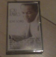 Lou Rawls-  Love Songs. Cassette SEALED