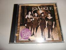 CD  Funky divas von En Vogue