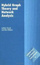 Hybrid Graph Theory and Network Analysis (Cambridge Tracts in Theoreti-ExLibrary