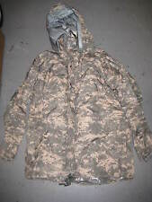 US ARMY ACU DIGITAL CAMO GORETEX ECWCS PARKA  MEDIUM REGULAR NEW