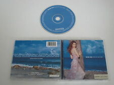 CELINE DION/A NEW DAY HAS COME(COLUMBIA COL 506226 2) CD ALBUM