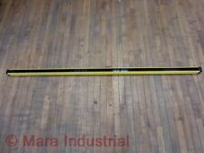 Banner MSXLHDE7212Y Mini-Screen Light Curtain 68976 - Used