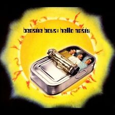 Beastie Boys Hello nasty (1998) [CD]