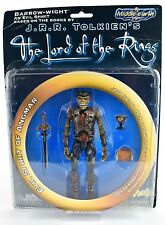 Lord of The Rings Evil Spirit of Angmar BARROW-WIGHT Figure Toy Vault 2000
