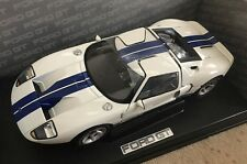 Beanstalk Ford GT Concept 1:18 Scale