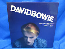 David Bowie - Who Can I Be Now (1974 To 1976) [Vinyl]