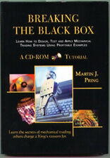 Breaking the Black Box by Martin J. Pring (2000, Hardcover, First Edition)