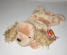 "1997 Ty Beanie Babies  ""Spunky""   DOB 01/14/97 With tags"
