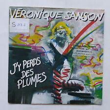 VERONIQUE SANSON J y perds des plumes 248929 7