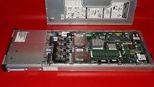 HP Proliant BL20P G3 368328-B21 2x Intel Xeon 64bit 3.6 GHz, 800 MHz, 1 MB, 4 GB