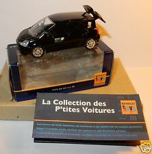 NOREV 3 INCHES 1/54 RENAULT MODUS ECO NOIRE in BOX