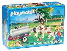 Playmobil® 4494 Kuhweide mit Tränke - Bauer und Kühe - Kuh - MISB NEU/OVP