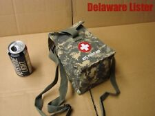 *US Military GI Style Platoon 1st First Aid Bag/Pouch w/Strap ACU Army Digital
