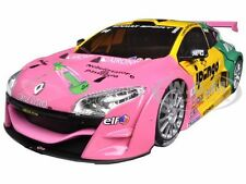 2012 RENAULT MEGANE #14 TROPHY WINNER TEAM OREGON-COSTA 1/18 MODEL NOREV 185113