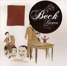 Beck : Guero - Double Album Vinyle (33 Tours) 2 LP