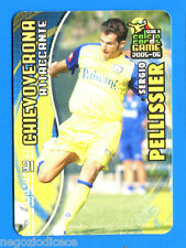 [GCG] CALCIO CARDS GAME 2005-06 - Figurina-Sticker n. 30 - PELLISSIER - CHIEVO