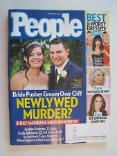 People V80N14- Newlywed Murder? - 30-Sep-2013