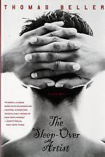 The Sleep-Over Artist: Fiction-ExLibrary