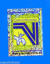 CALCIATORI PANINI 1998-99 Figurina-Sticker n. 466 - CHIEVO SCUDETTO/NO PUNTO-New
