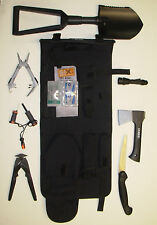 GERBER OFF-ROAD SURVIVAL KIT 05635