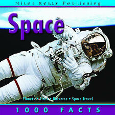Space (1000 Facts on...), John Farndon