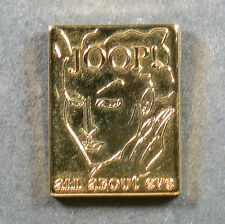 PIN  JOOP ALL ABOUT EVE   (AN1544)