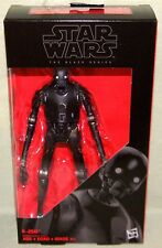 "K-2SO DROID #24 Black Series 2016 6"" Action Figure Star Wars Rogue One"