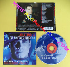 CD SOUNDTRACK Carter Burwell The General's Daughter 74321 69474-2 no lp mc(OST4)
