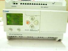 SA20 Crouzet Millenium II  PLC Controller 0545 05632 V 1.2.40 (88 950 051)