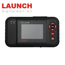 LAUNCH X431 CREADER VIII Diagnostic Tool Scanner Car OBD2 Code Reader ABS Airbag