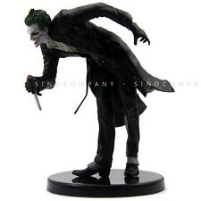 Rare DC Comics Arkham origins Batman Series Direct The joker Statue Figure 6in.
