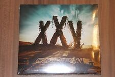 OOMPH! - XXV (2015) (CD) (Airforce1 Records ‎– 06025 4739529) (Neu+OVP)