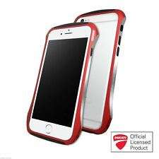 DUCATI Moto Design Aviation Aluminum Bumper Metal Case for iPhone 6