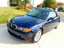 BMW : 3-Series 325Ci CONVER