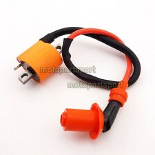 Racing Ignition Coil For Honda ATC200X 1983 1984 1985 ATV 200X Motorcycle