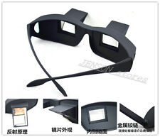 Hd refraction TV horizontal bed lazy glasses lens relieve spinal disease
