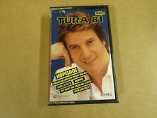 MUSIC CASSETTE / WILL TURA - TURA 81