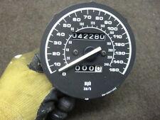00 2000 BMW R1150 R 1150 GS ABS R1150GS SPEEDOMETER, SPEEDO, GAUGE, 42,280 #8484