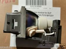 ORIGINAL ACER PROJECTOR LAMP DLP XGA, P3150,P3250 EC.J6700.001 LAMP+housing OEM
