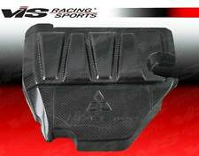 VIS 08-14 Lancer Evo X Carbon Fiber Engine Cover CZ4A