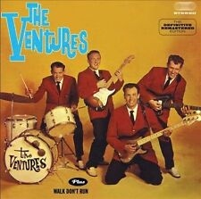 The Ventures/Walk Don't Run [The Definitive Remastered Edition] by The...