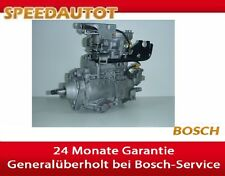Remis à neuf Pompe d'injection AUDI 80 1,9TD 028130108F 0460494336 028130108FX