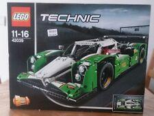 LEGO TECHNIC 42039 DEPORTIVO DE CARRERAS DE RESISTENCIA NUEVO A ESTRENAR OFERTA